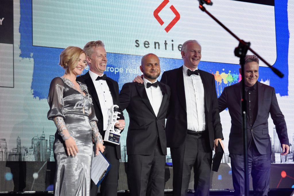 We Won a 2018 CEEQA Award